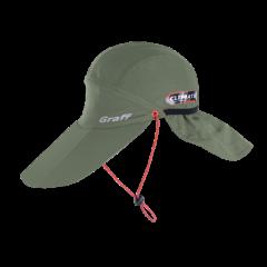 Pыболовная кепка (101-CL)