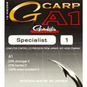 A-1 G-Carp Specialist №02