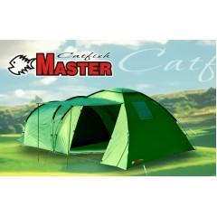 Палатка 4-x местная H1022