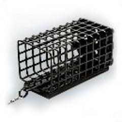 Кормушка фидерная Wirek квадратная с дном