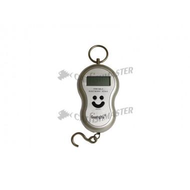 Весы электронные JY002