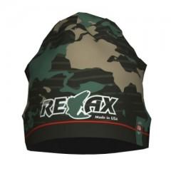 Трикотажная шапка Relax (хаки КМФ)