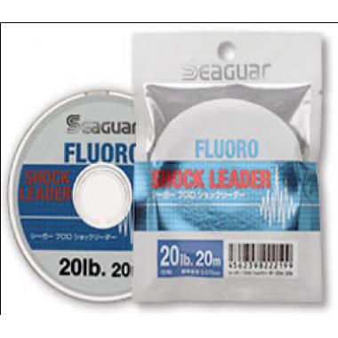 Seaguar Fluoro Shock Leader